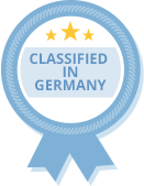 Classified in germany