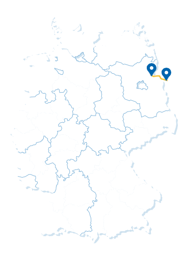 Oder-Neiße Cycle Route