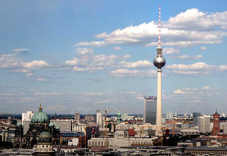 Hotel Prenzlauer Berg Berlin  Sterne