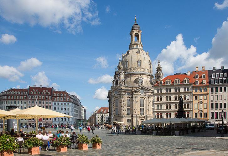 Sterne Hotels In Dresden