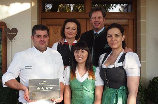Gentner Nürnberg herzlichen glückwunsch – landgasthof hotel gentner