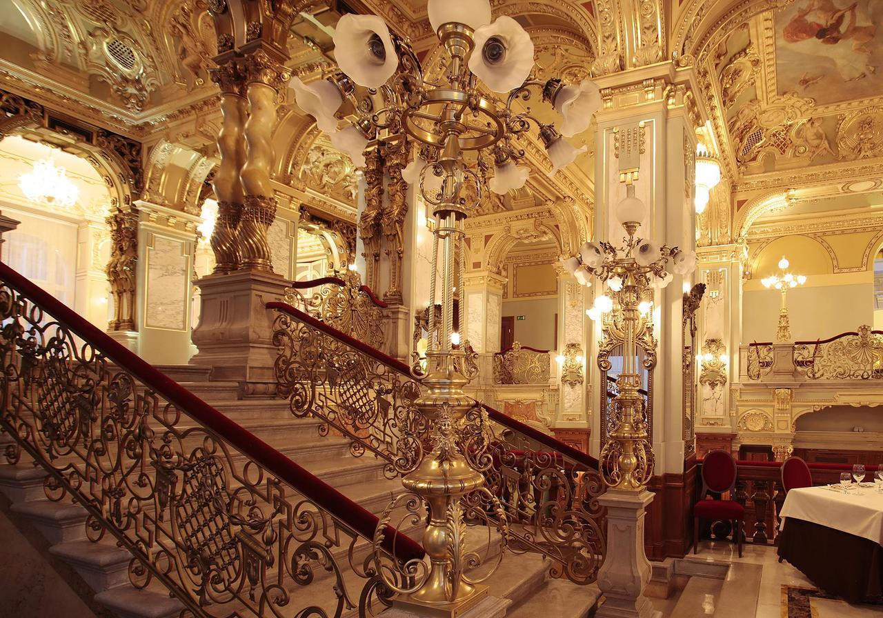New York Palace The Dedica Anthology